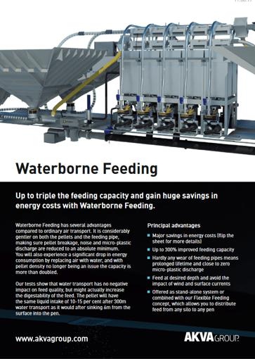 waterborn feeding 2